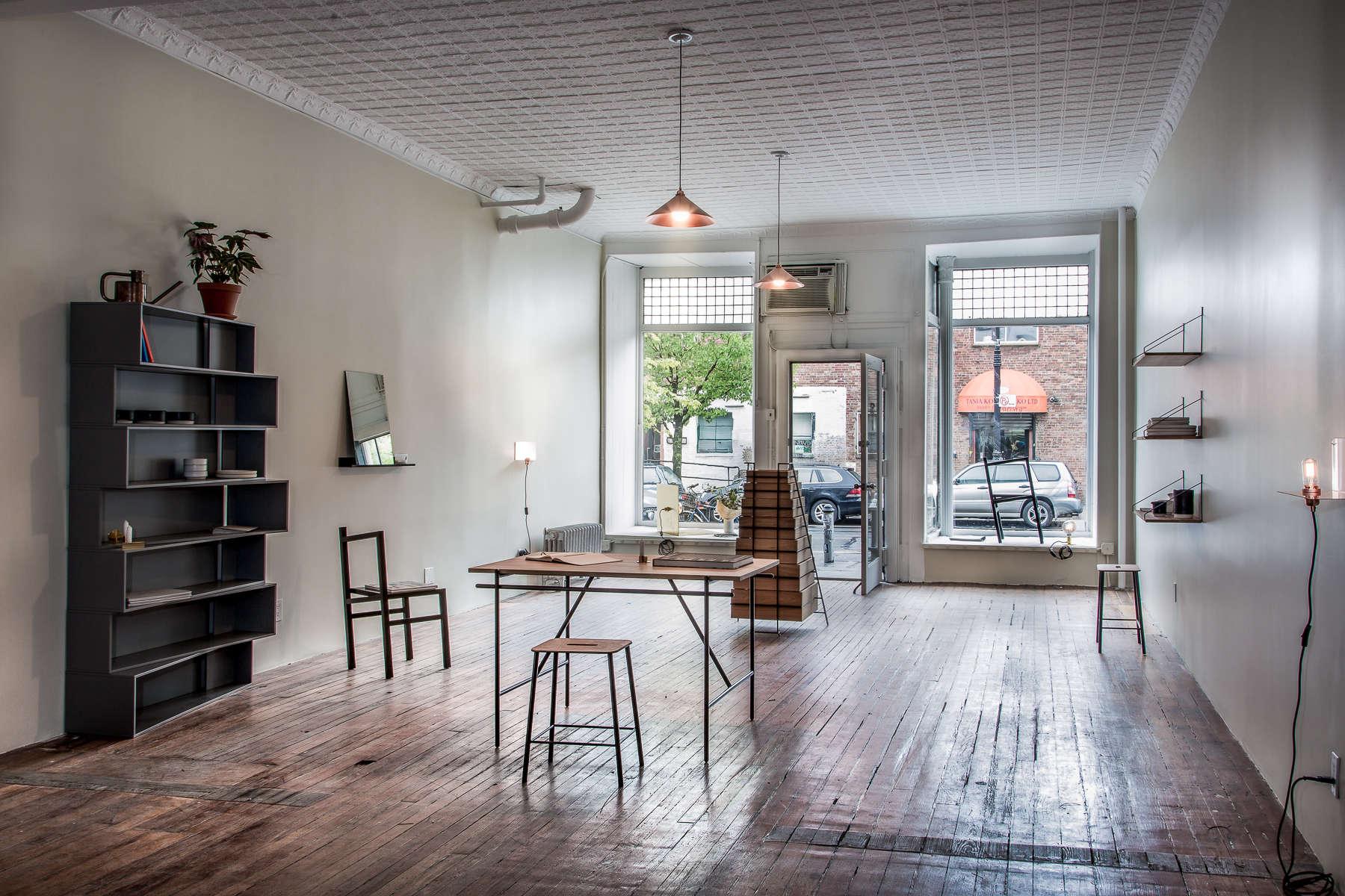 Shopper39s Diary A Copenhagen Design Star Comes to Brooklyn