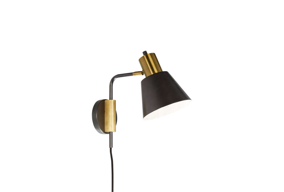 10 Easy Pieces: Plug-In Wall Task Lights - Remodelista