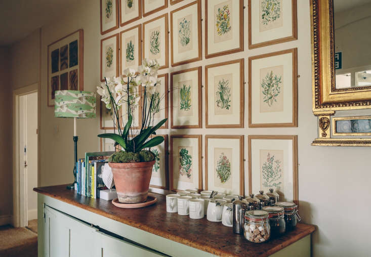 The Rectory Hotel in the Cotswolds