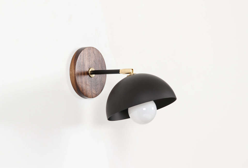 10 Easy Pieces Plug In Wall Task Lights Remodelista