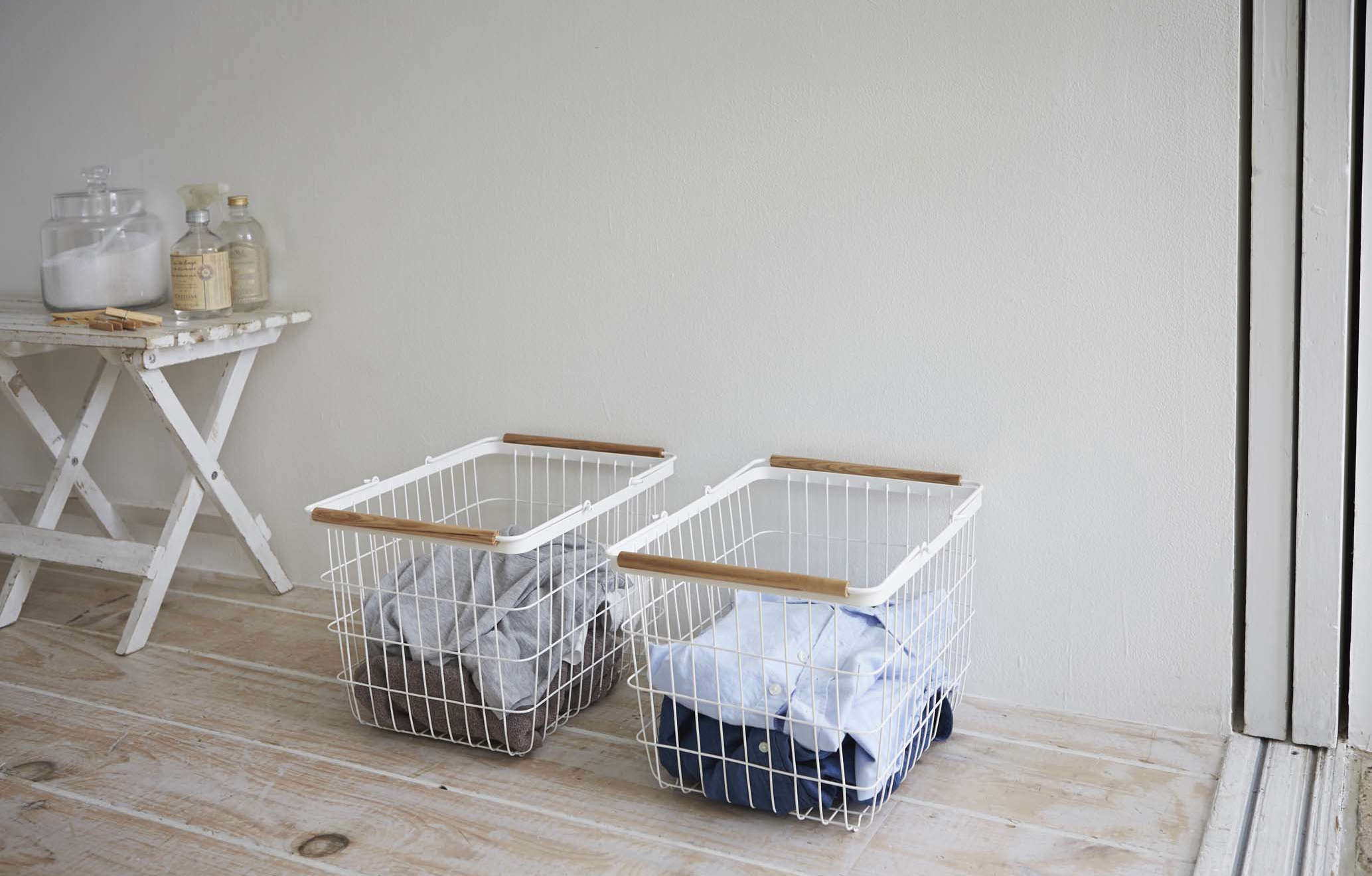 Genius Low-Cost Storage Solutions from a Japanese Storage Whiz ...