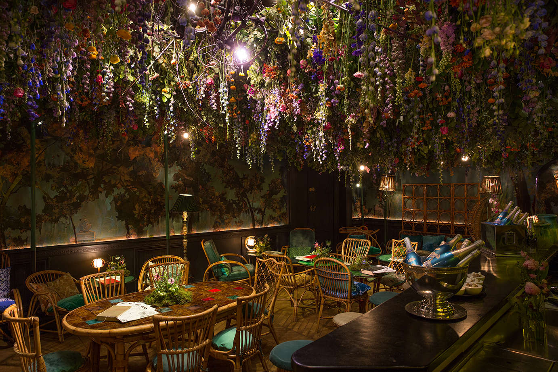 Studio Visit: Jamjar Flowers in London | Gardenista: Sourcebook for ...