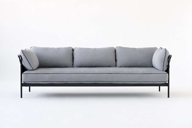 Flat-Pack Sofa Designed by the Bouroullec Brothers  Remodelista ...