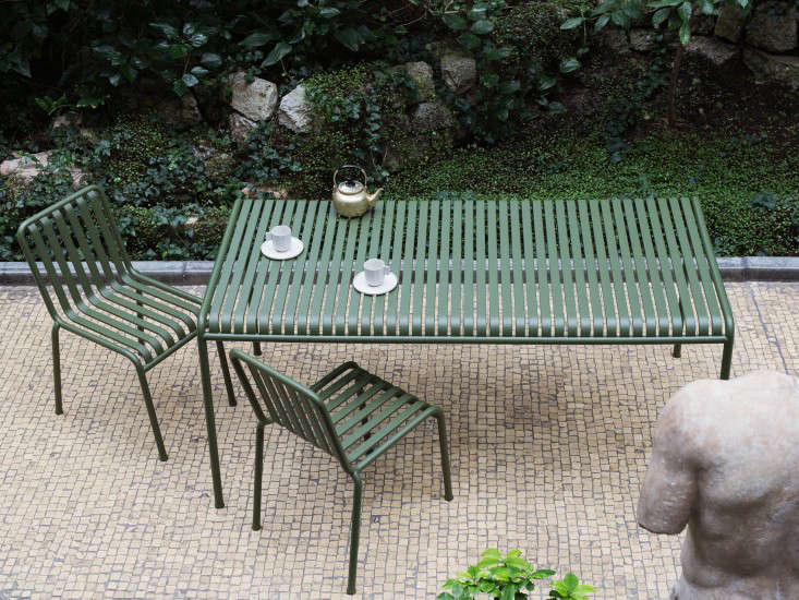 Outdoor Furniture Metal Lawn Chairs, Outdoor Modern Furniture