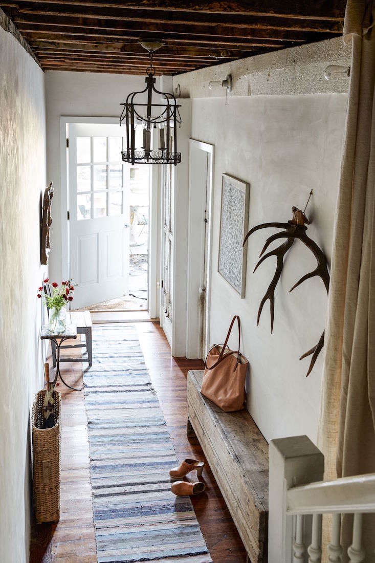 A Historical Hudson Ny Home Reimagined European