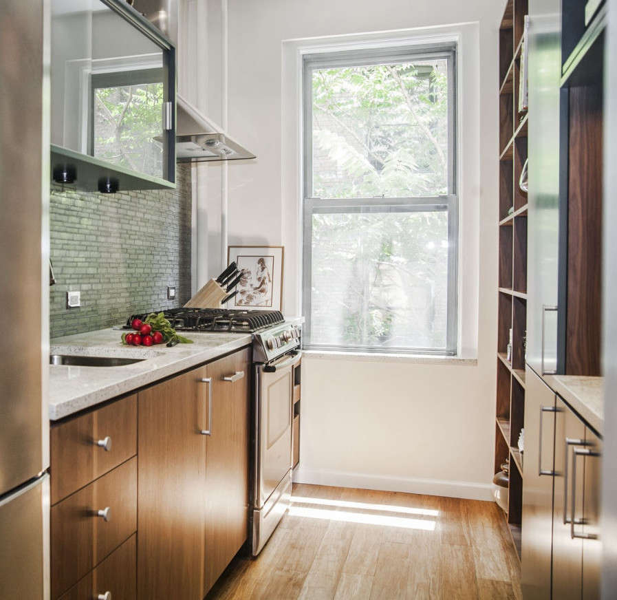 10 Favorites: Architects' Budget Kitchen Countertop Picks ... on Modern:egvna1Wjfco= Kitchen Counter Decor  id=33875