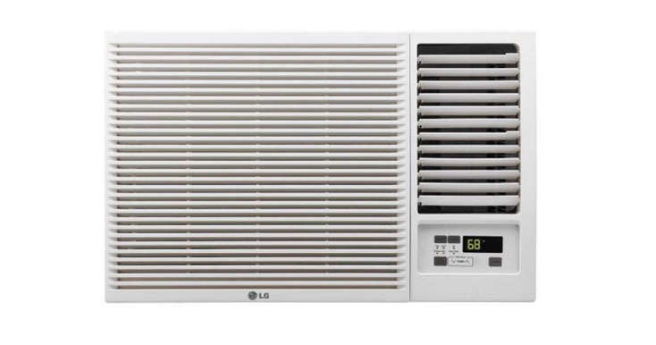 Appliances 4 Attractive Window Air Conditioners High To