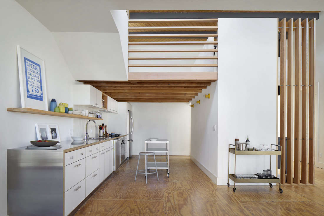 Kitchen of the Week: A Budget Kitchen Rehab in a Santa Monica Rental ...