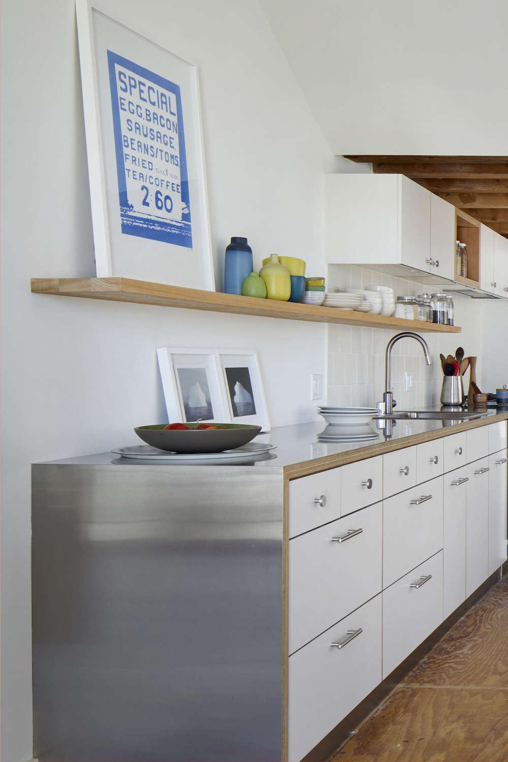 10 Favorites: Architects' Budget Kitchen Countertop Picks ...