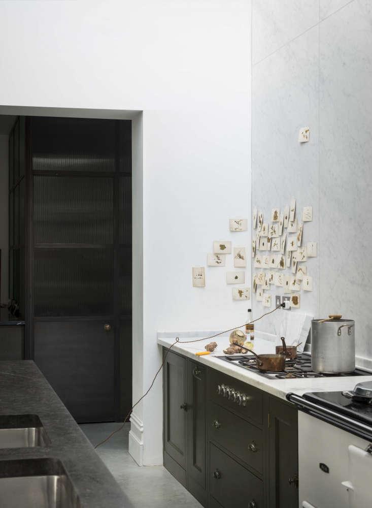 Plain English Mapesbury Estate Kitchen