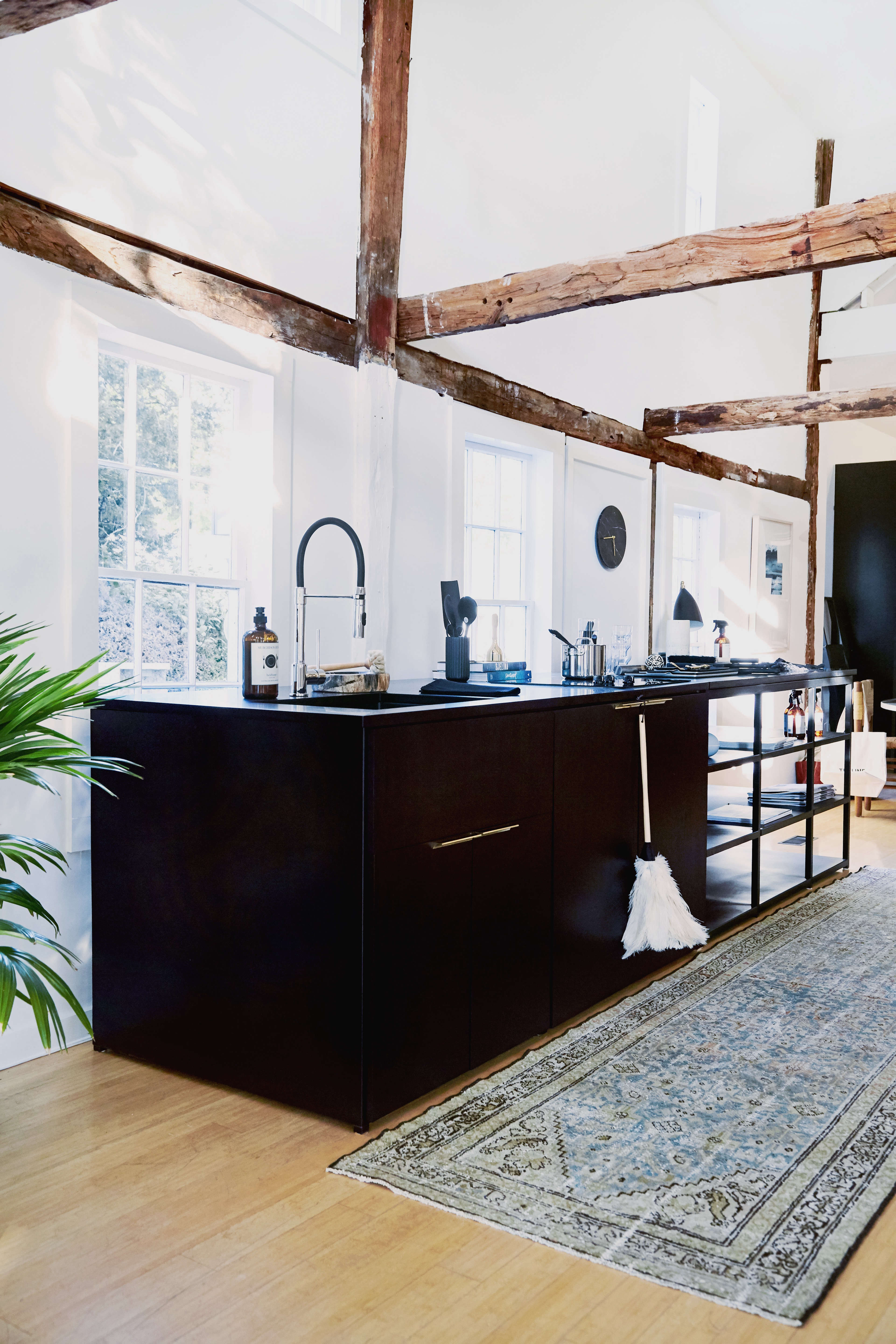 the browsable beach house the line hits the hamptons remodelista
