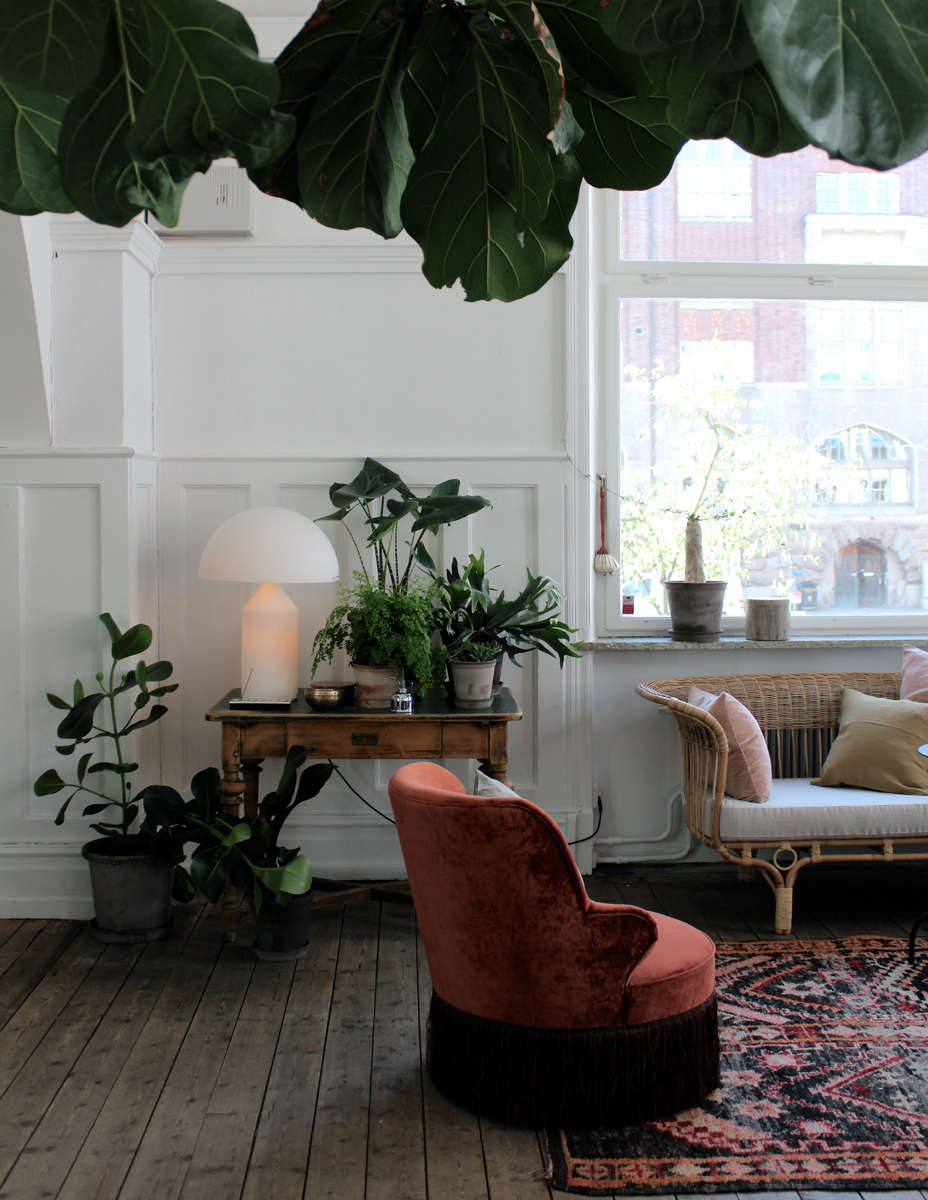 Master Mix A Shoppable Apartment In Gothenburg Sweden Pro Design Terry Rak Tv White Glossy Sonoma Oak