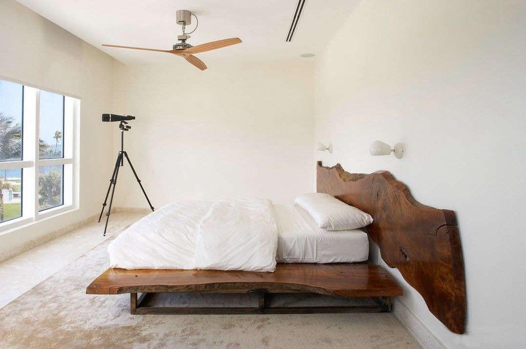 Magdalena Keck Bedroom