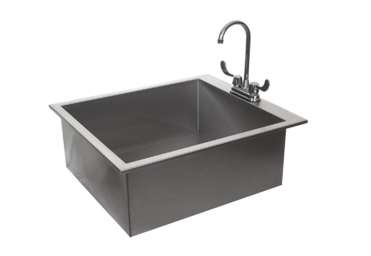 Outdoor Laundry Sink : outdoor-utility-sink-gardenista