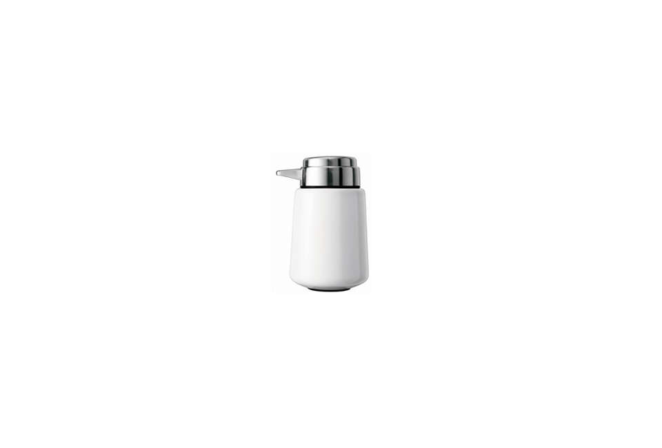 Vipp White Soap Dispenser