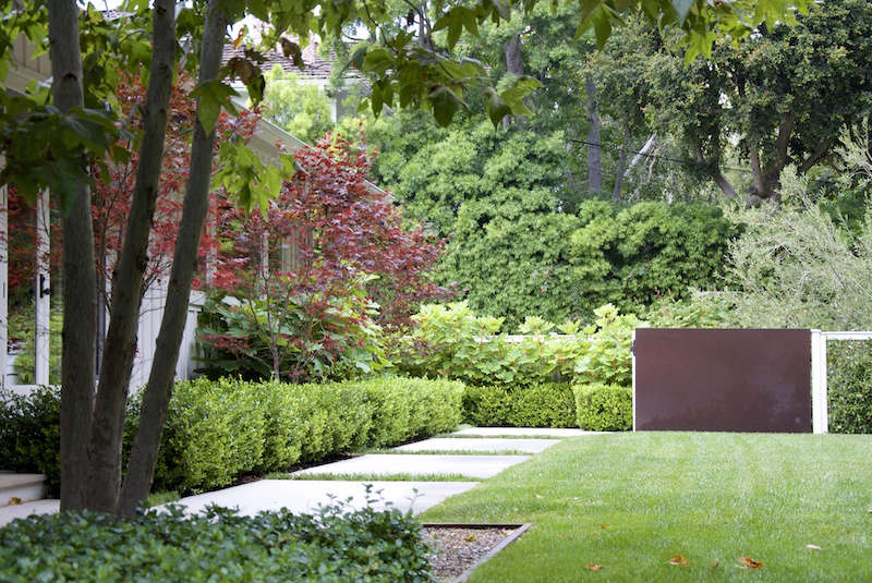 Architects Secrets 10 Ideas to Create Privacy in the Garden
