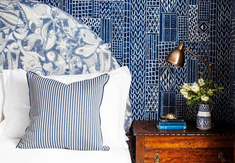 A Young Australian Designers Inventive Cabin Makeover Ikea Upgrade Included portrait 11