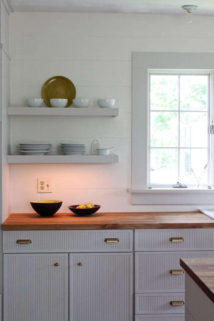 Expert Advice: The Enduring Appeal Of Shiplap: Remodelista