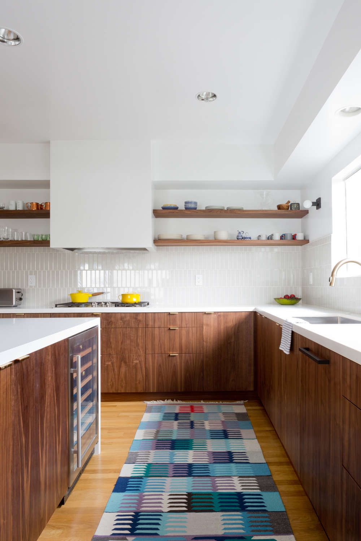 Kitchen Remodel Los Angeles Kitchen Of The Week A Six Week Transformation In Los Feliz