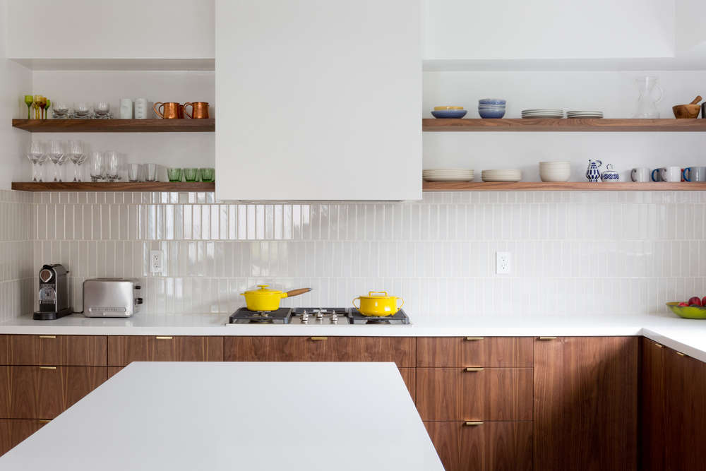 Kitchen Of The Week A Six Week Transformation In Los
