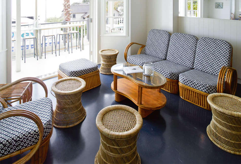 trend alert rattan furniture made modern plus 15 to buy remodelista. Black Bedroom Furniture Sets. Home Design Ideas