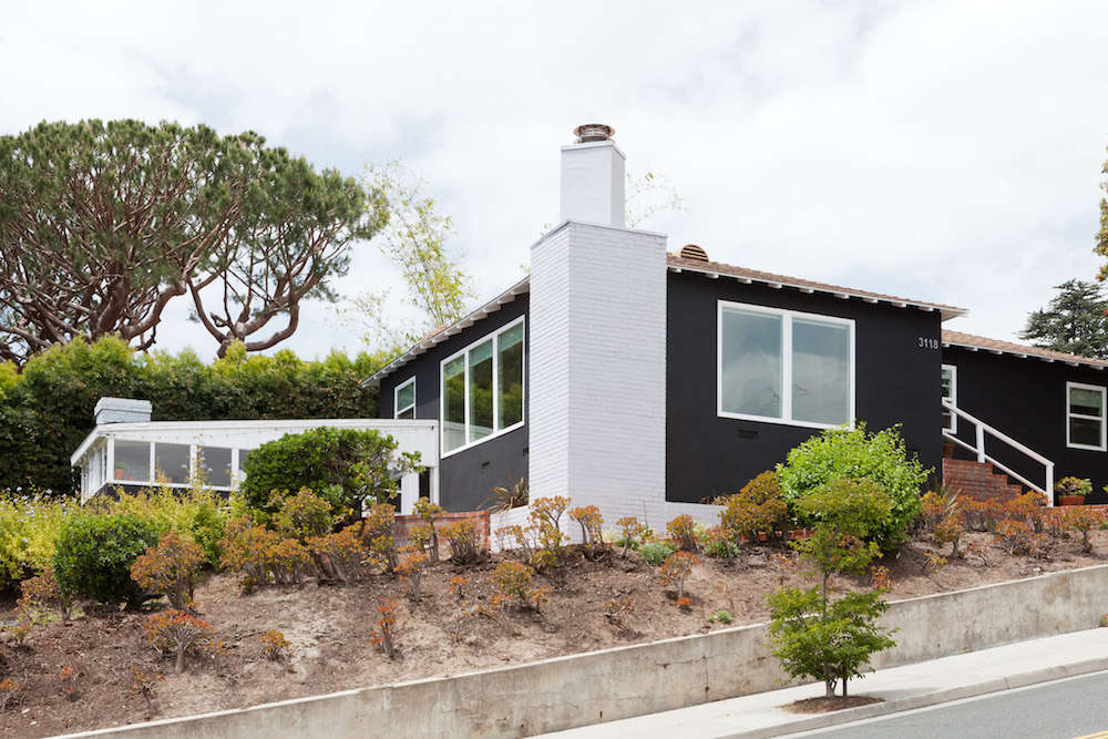 Outbuilding Of The Week Santa Monica Garden Lounge By