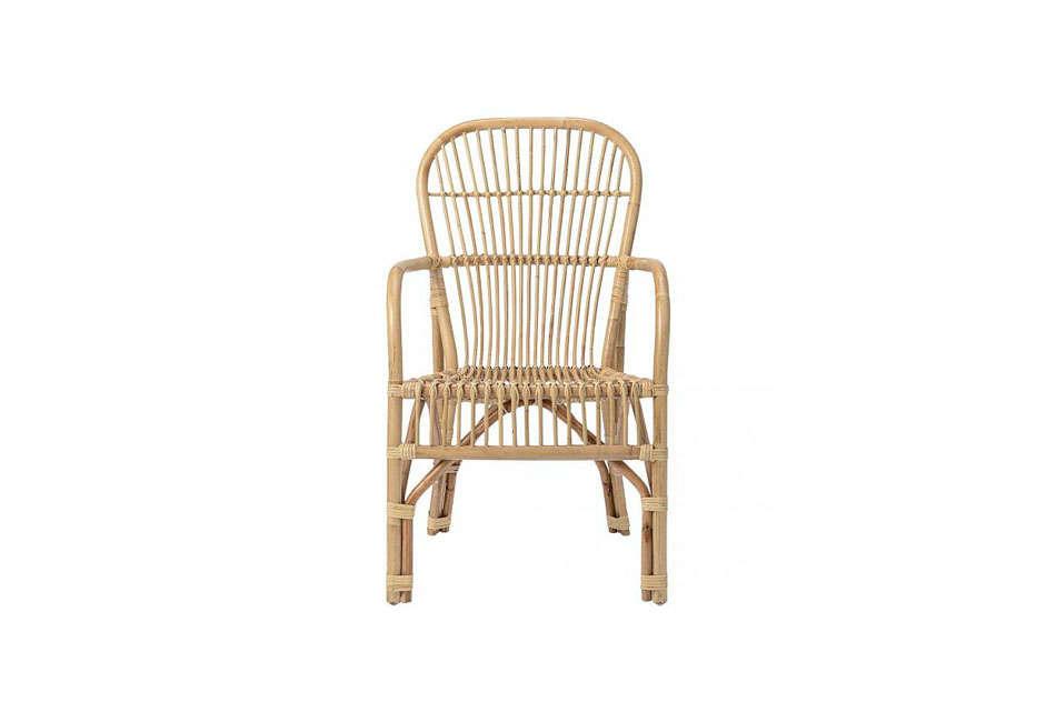 modern rattan furniture. bloomingville tivoli rattan chair modern furniture h