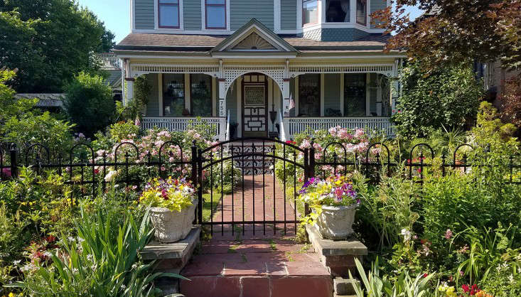 11 Garden Ideas To Steal From Buffalo New York Gardenista