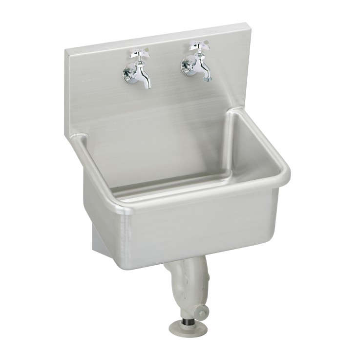 10 Easy Pieces: Wall-Mount Utility Sinks: Gardenista