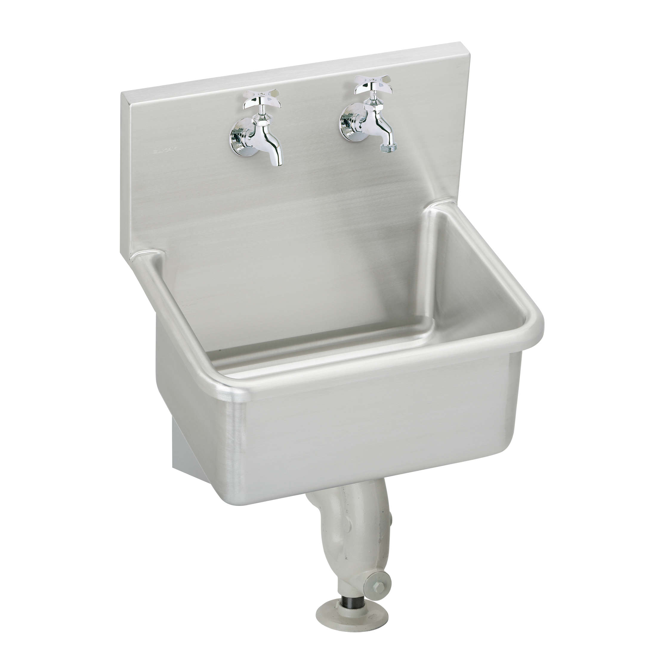 10 Easy Pieces: Wall-Mount Utility Sinks | Gardenista: Sourcebook ...