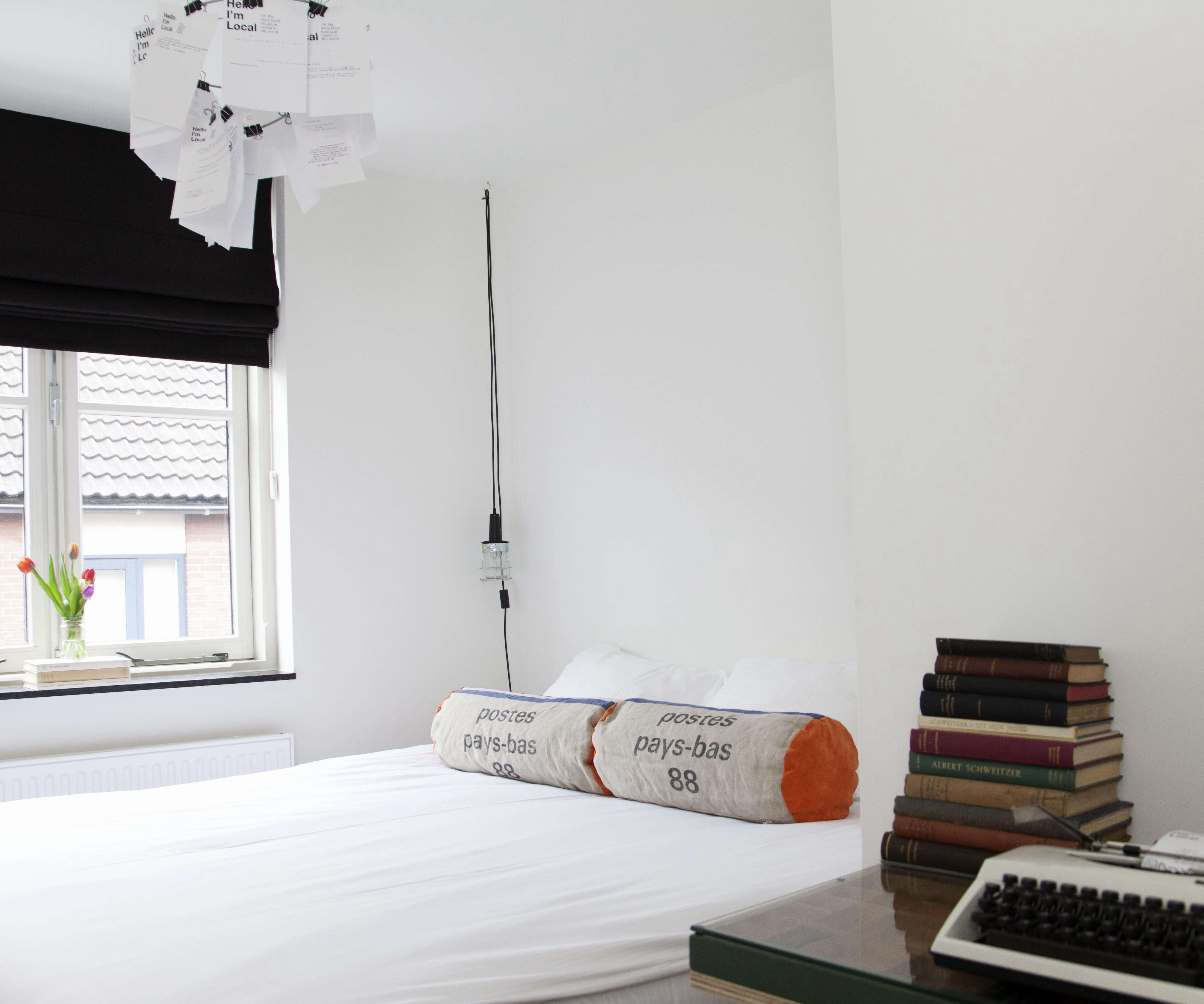 A Quirky Hotel In The Netherlands With Dozens Of Design Ideas To