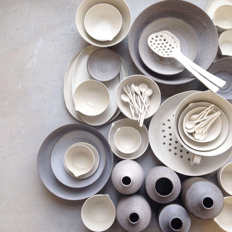 Henry Street Studio Ceramics Gardenista
