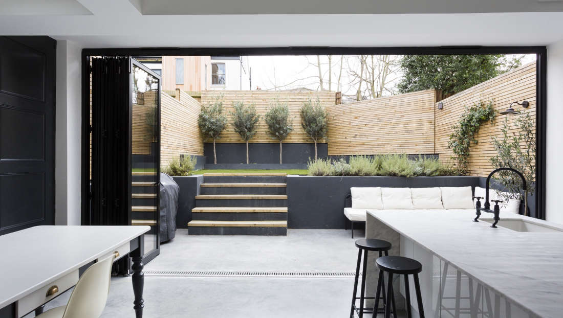 Landscaping 10 Classic Layouts For Townhouse Gardens