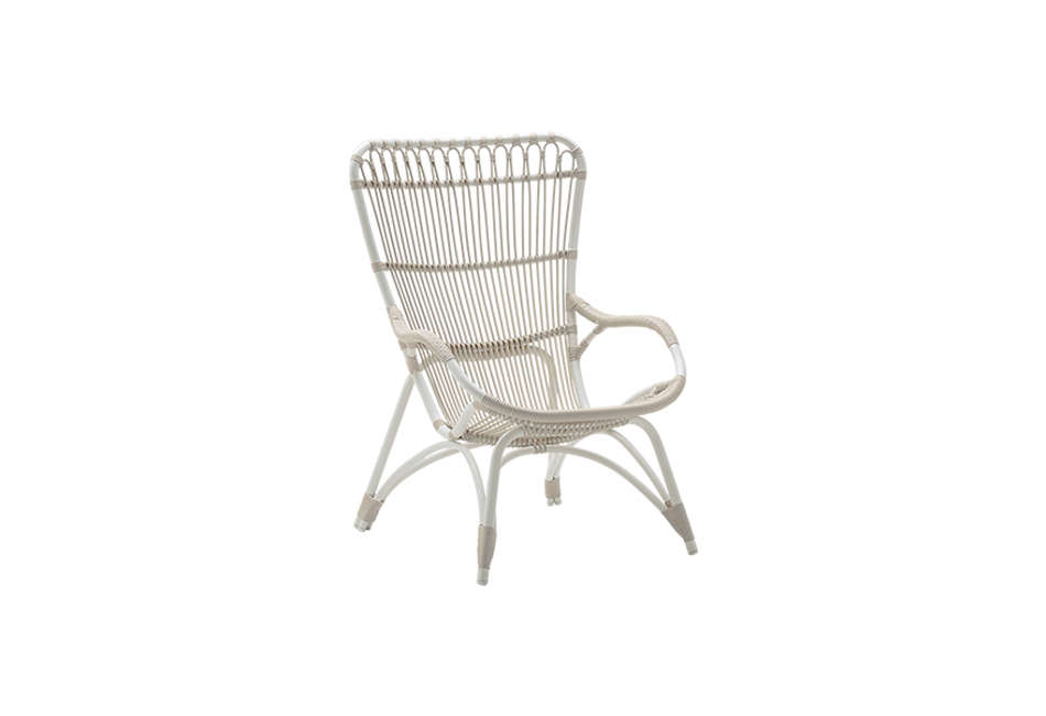modern rattan furniture. sika design monet rattan chair modern furniture h