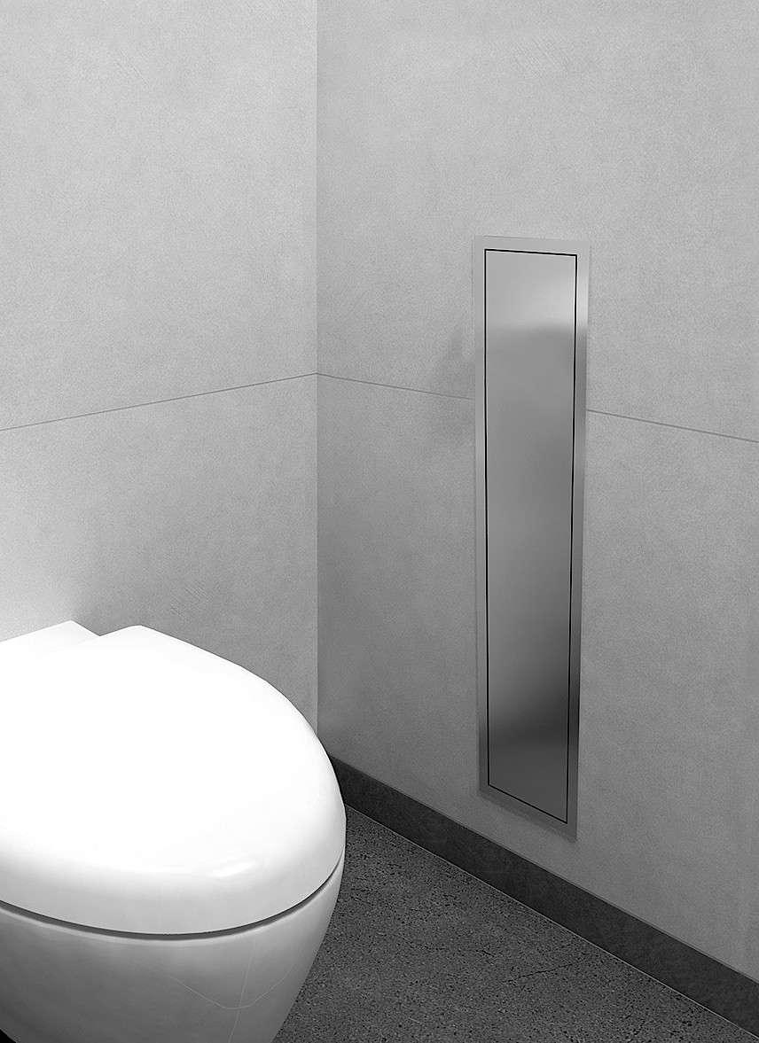 A Toilet Brush That S A Pinterest Sensation Plus 5 To Buy