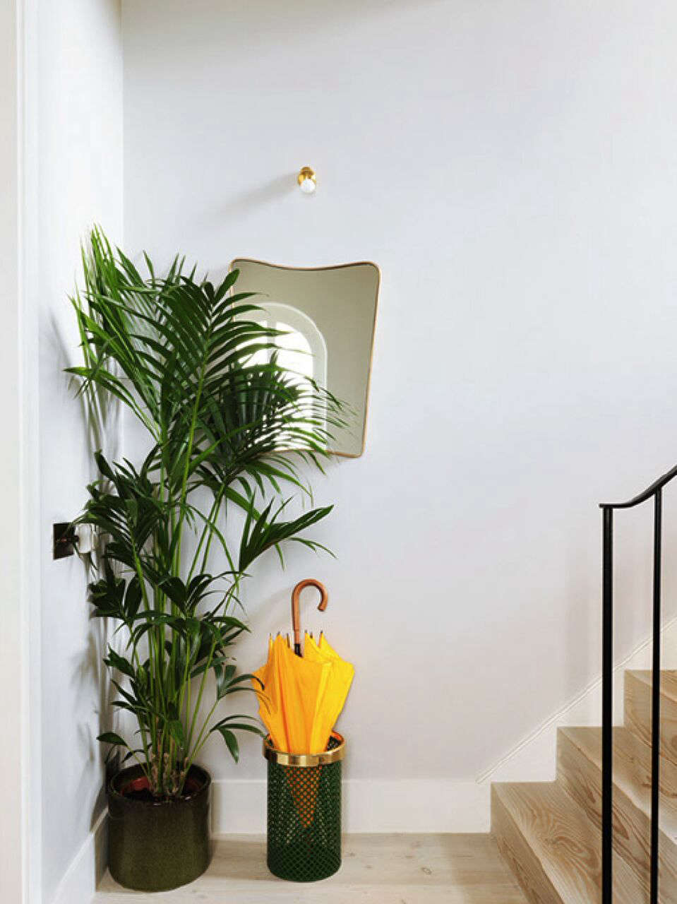 A Notting Hill Townhouse Tailored for Living by Charles Mellersh