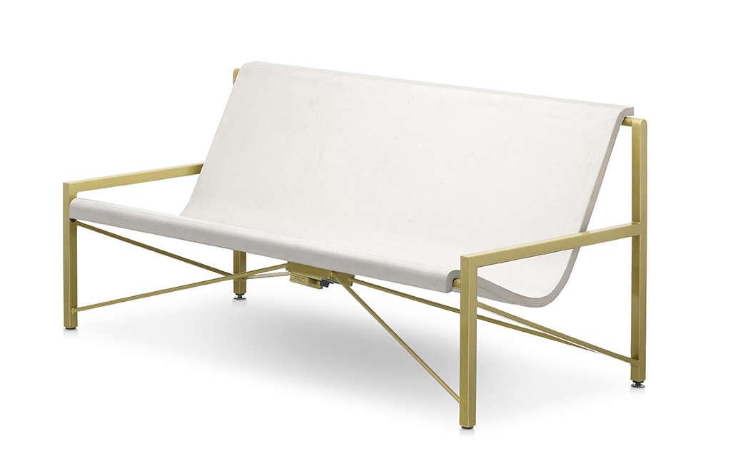 Galanter U0026 Jones Heated Outdoor Furniture | Gardenista