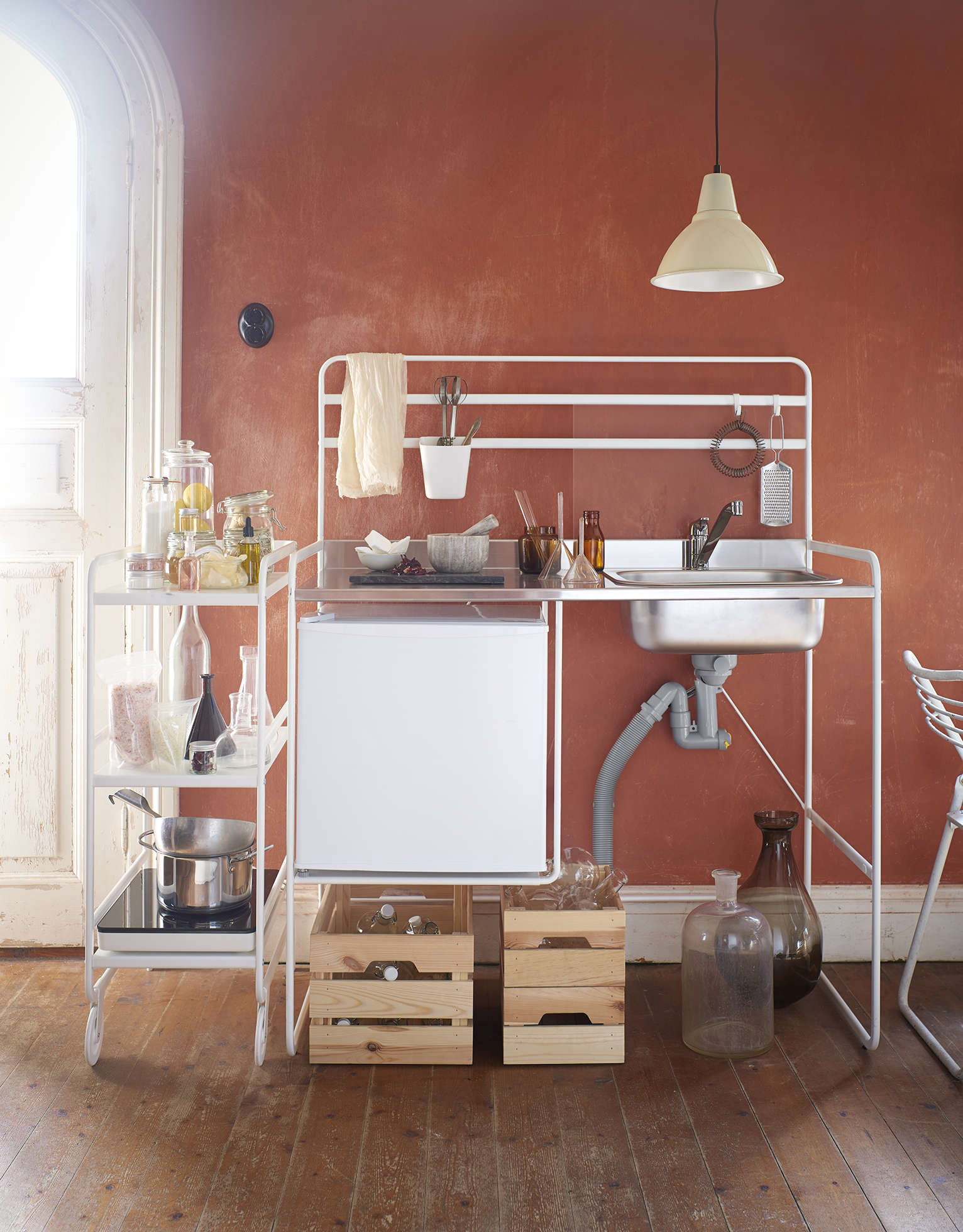 10 best new ikea products for 2017 120 kitchen included - Mini cuisine ikea ...