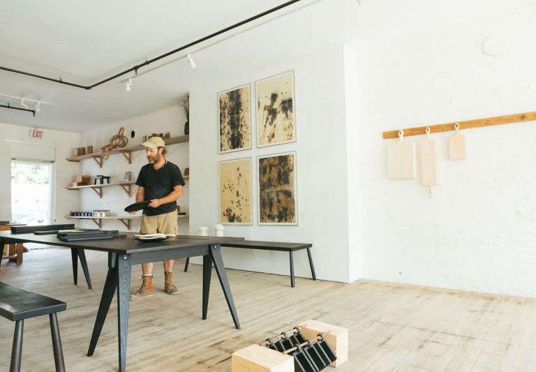 Piaule Catskill A New Landscape Hotel Inspired by Transcendentalism portrait 45