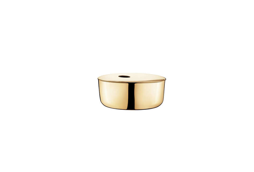 Ilse Crawford Brass Container