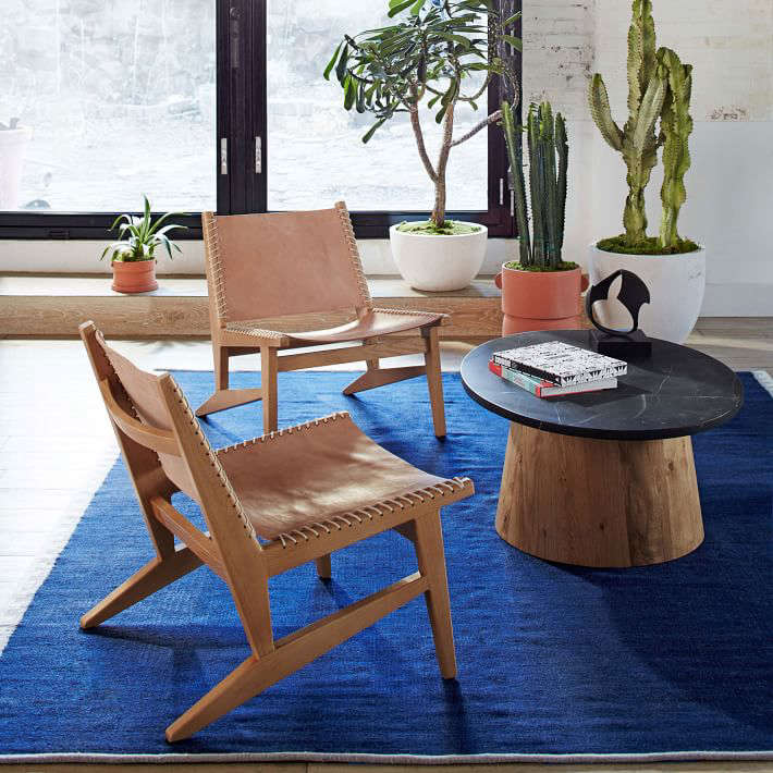 Marble Coffee Table Marks And Spencer: California Cool: Commune's New Collection For West Elm