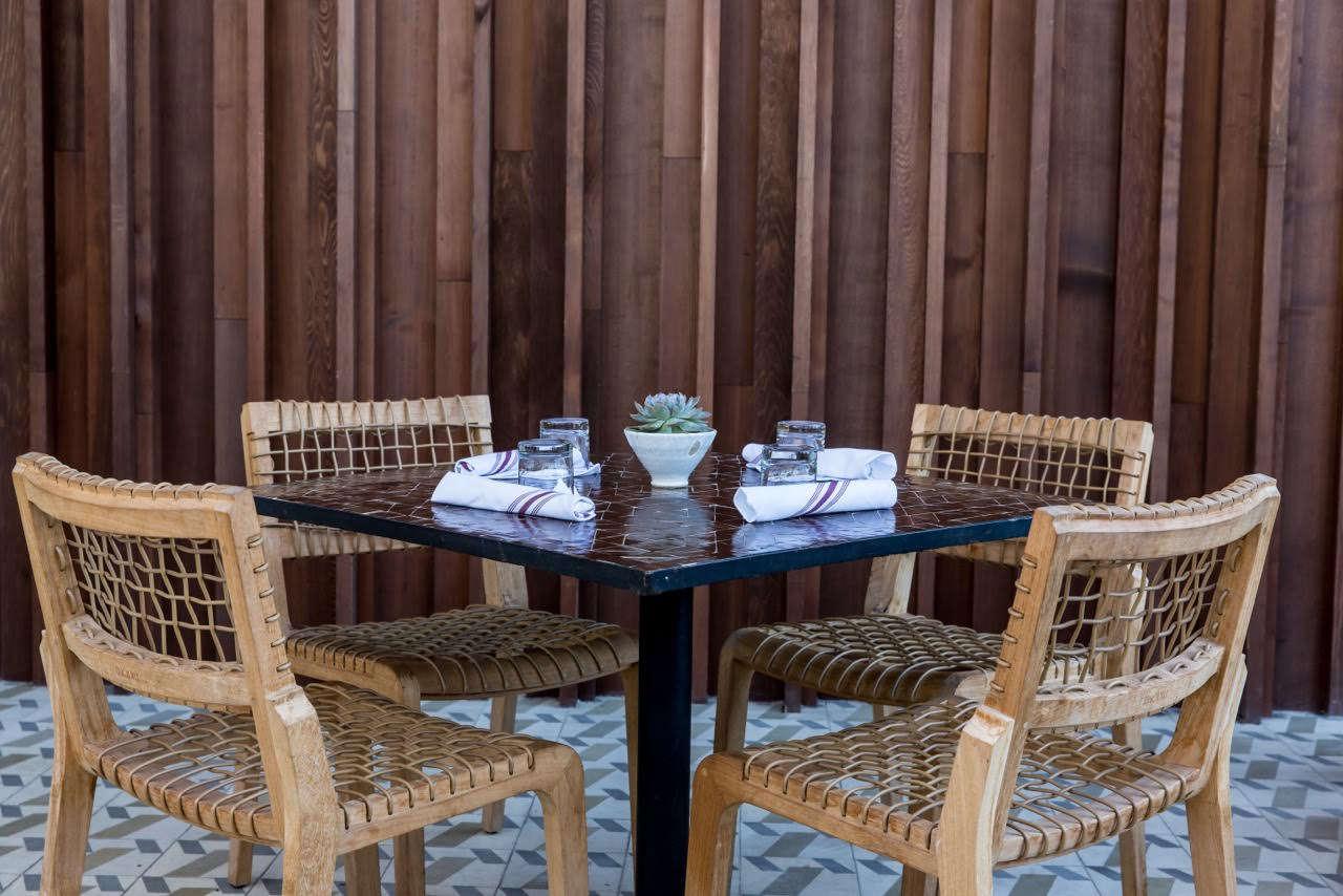 Outdoor Furniture Spotlight Sustainable Teak From An