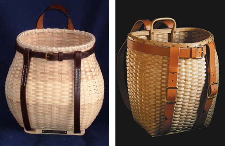 Adirondack Baskets by Fran Doonan and Stephen Zeh