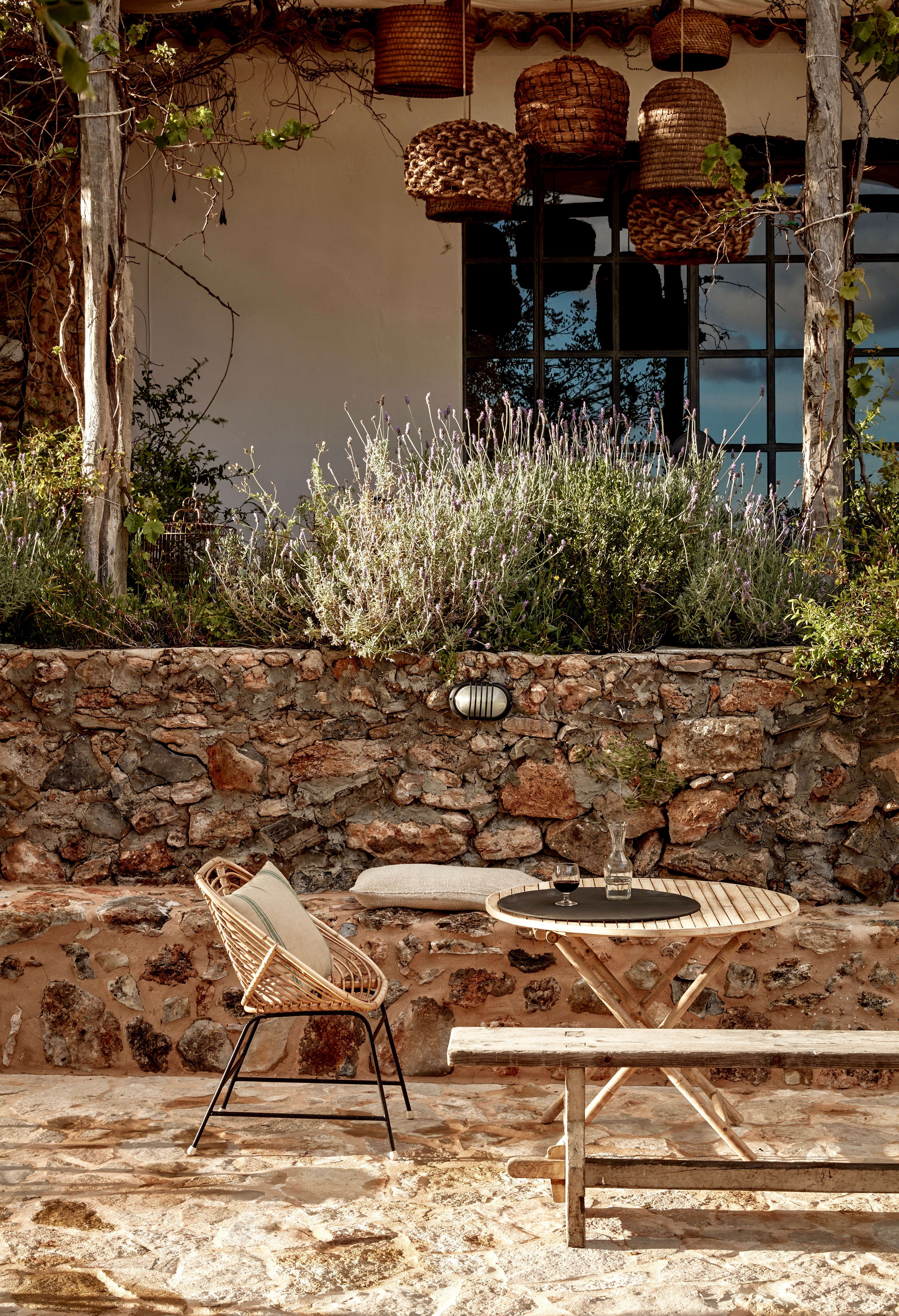 Hotel with a History: A Landscape of Sun and Stone at La Granja ...