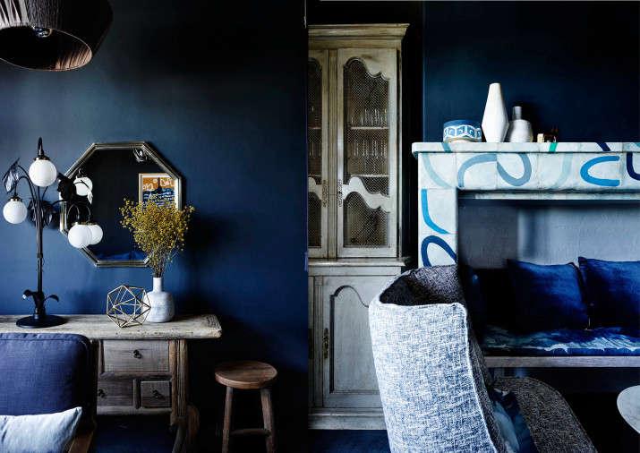 A Young Australian Designers Inventive Cabin Makeover Ikea Upgrade Included portrait 10