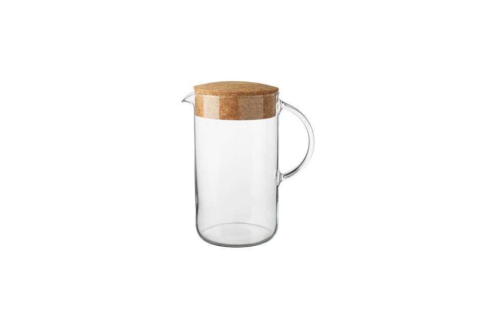 Ikea 365 Pitcher with Cork Lid