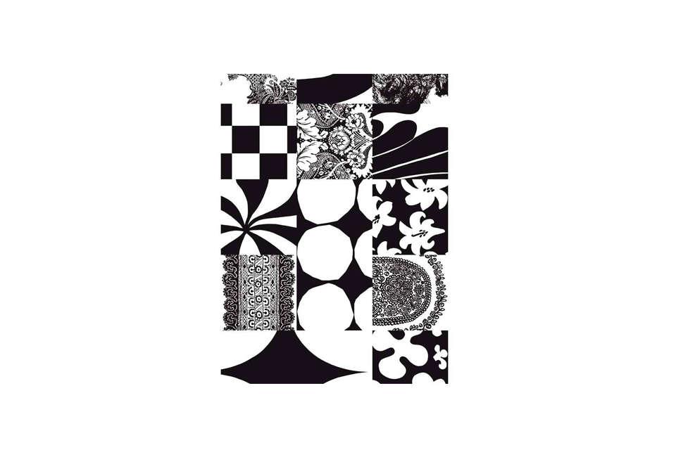 Marimekko Yhdessa Tablecloth