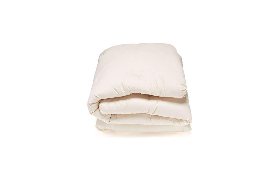 Omi Wooly Pillowtop Mattress Topper Remodelista