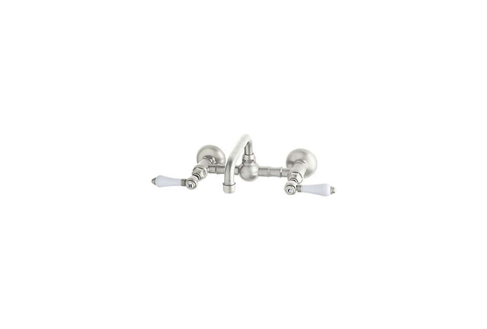 Rohl Inca Brass Faucet