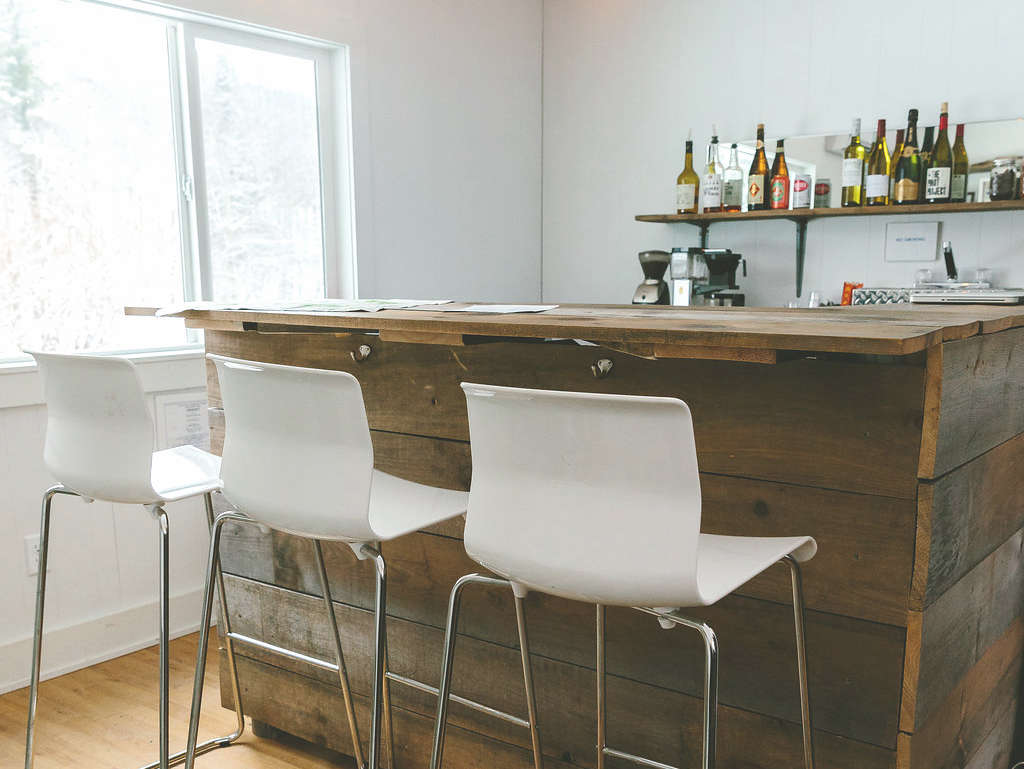 The DIY Motel: The Spruceton Inn in the Catskills | Remodelista ...